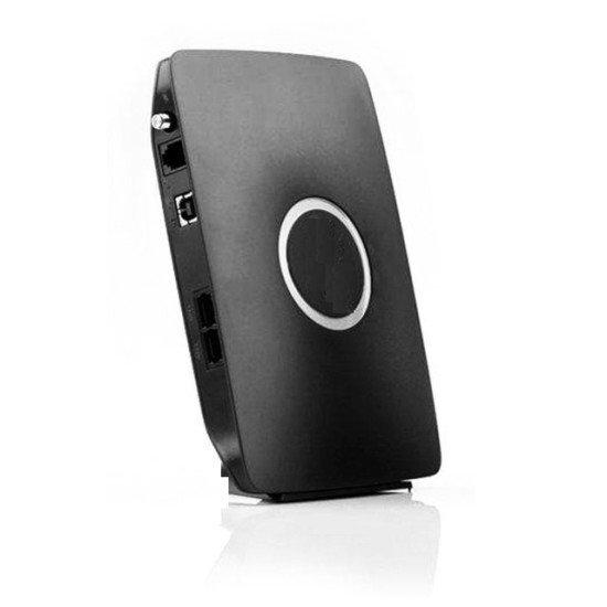 Modem Roteador B681 Wifi 3g 2g Chip Entrada Antena Rural   Fonte