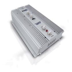 Amplificador Potencia 50db Pqap-7500g2 UHF CATV TV a CABO