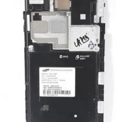 Aro Chassi Carcaça Samsung Gran Prime G530 Original Retirada