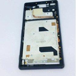 Aro Lateral Sony Xperia Z3 D6643 Original Retirado