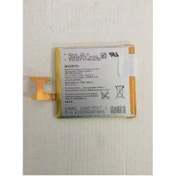 Bateria 2330mah 3,7v Sony Xperia E3 Original Retirada
