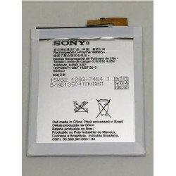 Bateria 2400mah Sony Xperia M4 Aqua E2306 Original Usada