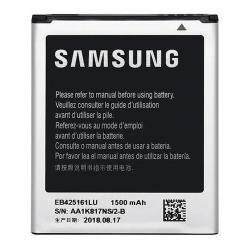 Bateria Galaxy S Duos 2 Gt-s7852l Original Usada