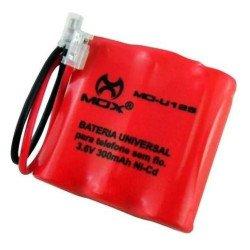 Bateria Para Telefone Sem Fio Diversos Modelos MO-U125