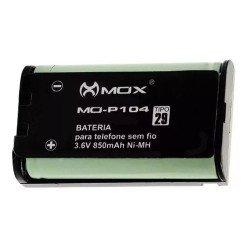 Bateria Para Telefone Sem Fio Panasonic Mo-p104 Tipo 29