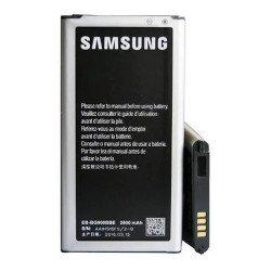 Bateria Samsung Galaxy S5 G900m Original Usada