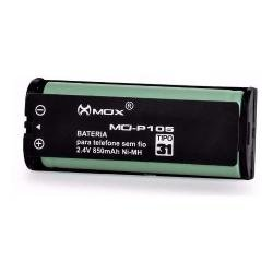 Bateria Telefone Sem Fio Panasonic Hhr-p105 MO-P105