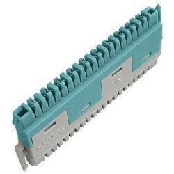 Blocos Bagoa M10 - Sc Caixa Com 20 Bloco Conexão Telefonia