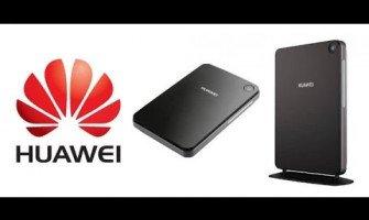 Como configurar Wifi do Roteador 3G Huawei B260a