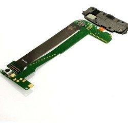 Cabo Flexivel Flex Flat Celular Nokia N95 8gb Preto N95-2 4