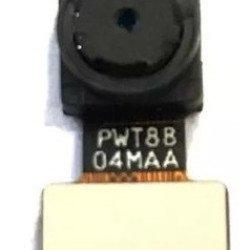 Camera Frontal LG K9 X210 Original Retirada