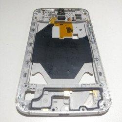 Carcaça/aro Traseiro Motorola Moto X2 Retirado Original