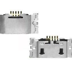 Conector Carga Dock Usb C4 E5303 E5306 C5  E5353 Ultra