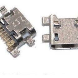 Conector De Carga Micro Usb Lg K10 K8 K4 D337 E960 Nexus 4