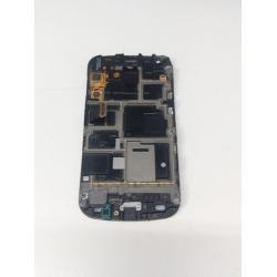 Display Frontal Touch Galaxy S Duos 2 Original Retirado - Branco