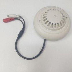 Dispositivo De Captação De Voz E Áudio De Alta Sensibilidade