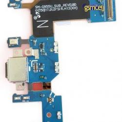 Dock Carga USB Connector Flex Cable Galaxy S8 Plus G955