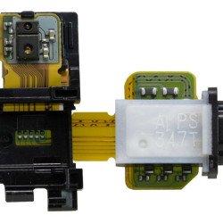 Flex Conector Fone De Ouvido Sony Xperia Z3 D6633 D6643