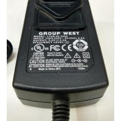 Fonte 5v-3a Bivolt Group West Conector P4