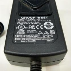 Fonte 5v-3a Bivolt Group West Conector P4