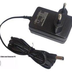 Fonte Alimentação 5v 2a Real Chaveada Plug P4 P8
