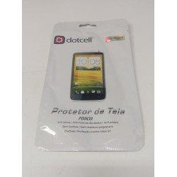 Kit 13 Protetores De Tela Dotcell Película Lumia 710