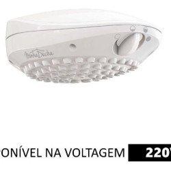 Kit 2 Chuveiro Minha Ducha Multi 4t 6200w 220v Hydra Corona