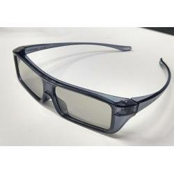 Kit 4 Óculos 3d Panasonic Ty-ep3d20