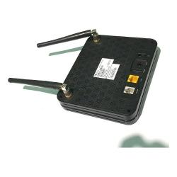 Modem Roteador 3g Zte Mf25a Para Chip Entrada Antena Rural