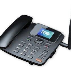 Modem Roteador 4g 4.5g Celular Rural De Mesa 700mhz 2600mhz - Preto