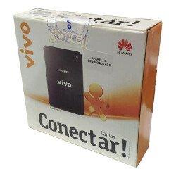 Modem Roteador B260 Wifi 3g Ant Externa Rural Na Caixa Vivo - 110V/220V