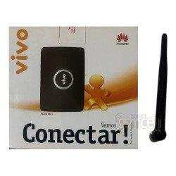 Modem Roteador B681 Wifi 3g Com Antena Rural Novo Na Caixa - 110V/220V (Bivolt)