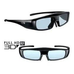 Óculos 3d Ativo Panasonic Ty-er3d4ma