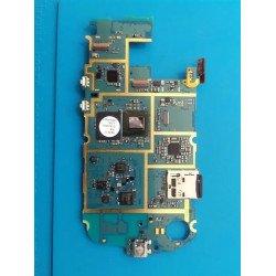 Placa Mãe Samsung Galaxy S Duos 2 Gt-7582l Original Retirada