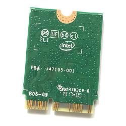 Placa Notebook Wifi 1.73 Gbps Ac 9560ngw Bluetooth 5.0 Ngff