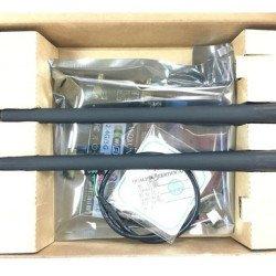 Placa Pci Wireless Wifi Bluetooth Dual Band Ac 5ghz 867mbs