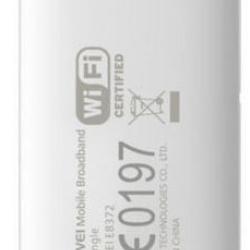 Mini Modem 4g Roteador Wi-fi Veicular Huawei 4.5g 700mhz  E8372 - Importado