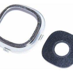 Protetor Vidro Lente Camera Galaxy S4 I9515 I9505 I9500
