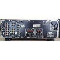 Receiver Pioneer 5.1 Vsx D511 120w Rms Por Canal