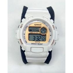 Relógio Feminino Speedo 65083l0evnp2 Digital Sport Vltrine - Branco