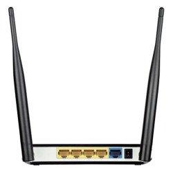 Roteador 3g 4g Wi-fi   Modem 3g   Antena   Cabo Descida 10 - BRANCO