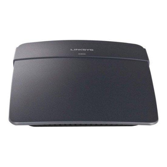 Roteador Cisco Linksys E900 N 300mbps Router Tomato Shibby