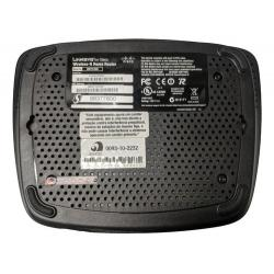 Roteador Cisco Wrt120n Linksys Wireless Home Router 150mbps USADO