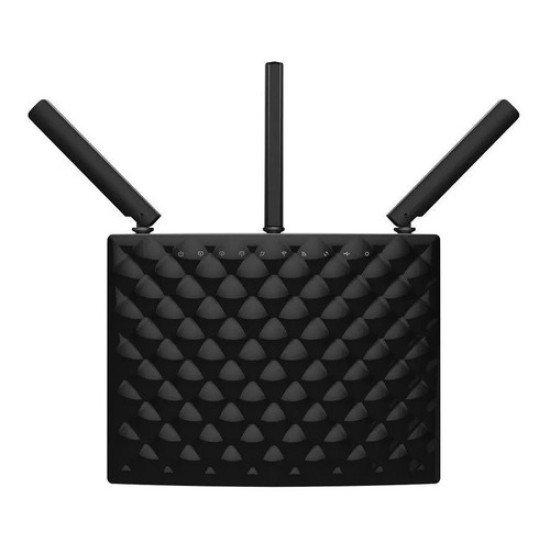 Roteador Tenda Ac15 Ac1900 Mbps Beamforming  2.4 E 5.0ghz