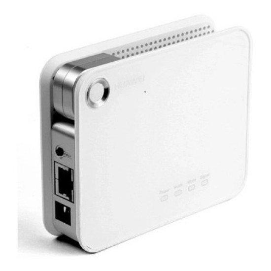 Roteador Wireless 3g Wifi Huawei D100 Desbloqueado Bivolt