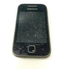 Samsung Galaxy Y Gt-s5360b Cinza Para Retirada De Peças  - Cinza