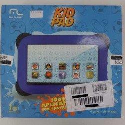 Tablet Infantil Multilaser Criança Adulto Nb040 Seminovo