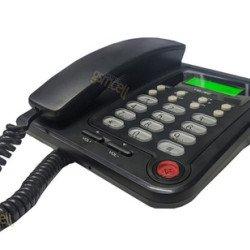 Telefone Celular Rural Fixo De Mesa Telsec Ts-189i Chip gsm