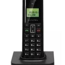Telefone Fixo Chip 3g Alcatel Mf100w Mf100 Novo Desbloqueado