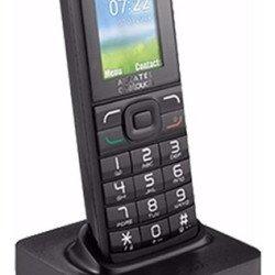 Telefone Fixo Gsm Alcatel F103a Novo Vivo Tim Oi Claro Fixo